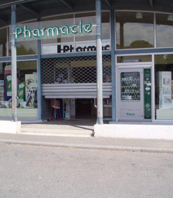 "Magex ""Evo Pharmacie 3"""
