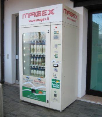 Magex Evo Laiterie 11
