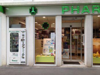 Magex Mini pharmacie 3