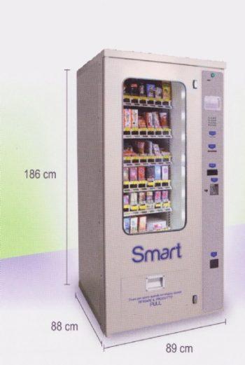 Magex Smart Boulangerie