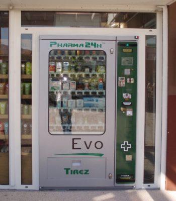 Magex Evo Pharmacie