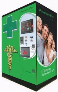 Magex LŽonardo Pharmacie