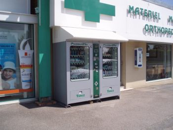 "Magex ""Evo Pharmacie 4"""
