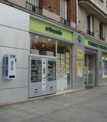 "Magex ""Evo Pharmacie 5"""