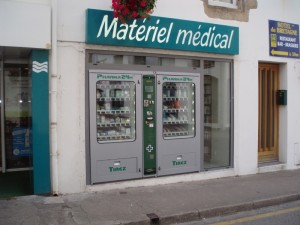 "Magex ""Evo Pharmacie 6"""