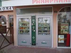 "Magex ""Evo Pharmacie 9"""